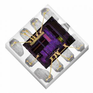AmbaSat-1 Sensor 06 – SI1132-A10-GMR