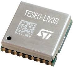 AmbaSat-1 Sensor 08 – TESEO-LIV3R