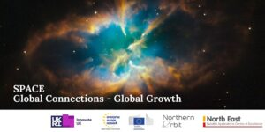 Space: Global Connections – Global Growth – by Enterprise Europe Network