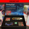 AmbaSat-1-box-contents-ROCKET-KIT