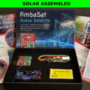 AmbaSat-1-box-contents-SOLAR-ASSEMBLED