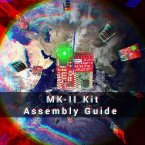 AmbaSat-1 Step-By-Step Build Guide