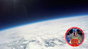 AmbaSat High Altitude Launch (HAB) reaches 35km
